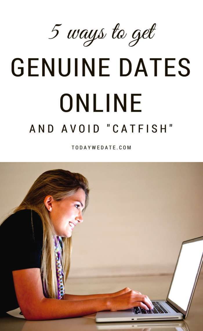 What is a catfish online dating