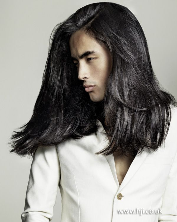 17 Best Images About A Hair Asian Man On Pinterest