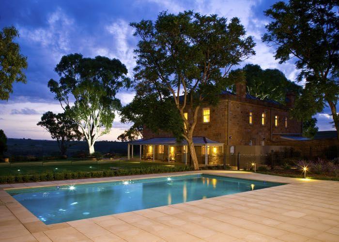 Kingsford Homestead - Barossa Valley, SA   View Retreats