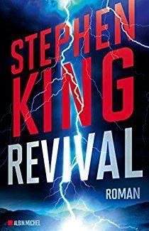 Revival par Stephen King