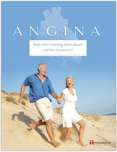 You and your patients who suffer from angina have depended on our Angina Pectoris book for years. Its in-depth, yet simple-to-read explanations on the disease and its treatment are a great foundation to any management plan. Now updated for 2017, Angina Pectoris booklet will help your patients to be even better prepared for angina and its treatment.