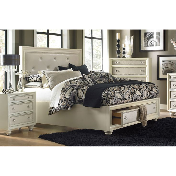 8e0922698f3c10107b87870ca4401cc9 king storage bed storage bedsjpg 11 best beds images on Pinterest