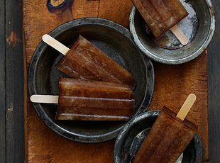 Dirty Pirate Popsicle | Recipe