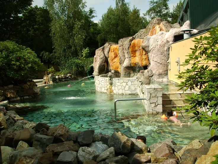 Drenthe: Aqua Mundo bij Center Parcs De Huttenheugte