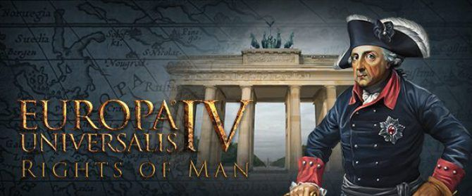 Europa Universalis IV  Rights of Man Gets Launch Trailer