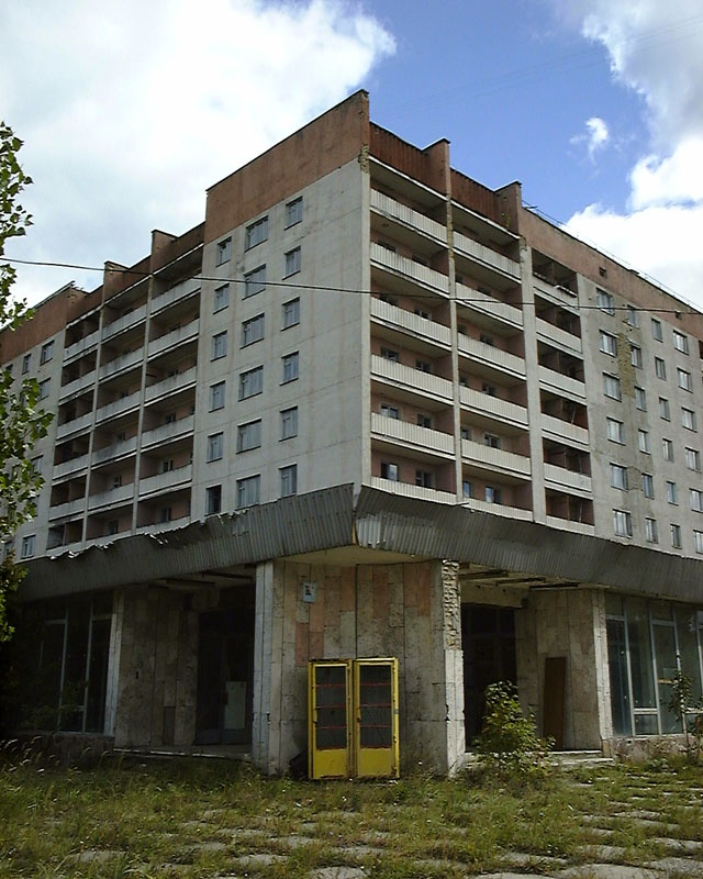 1000+ Images About Pripyat On Pinterest
