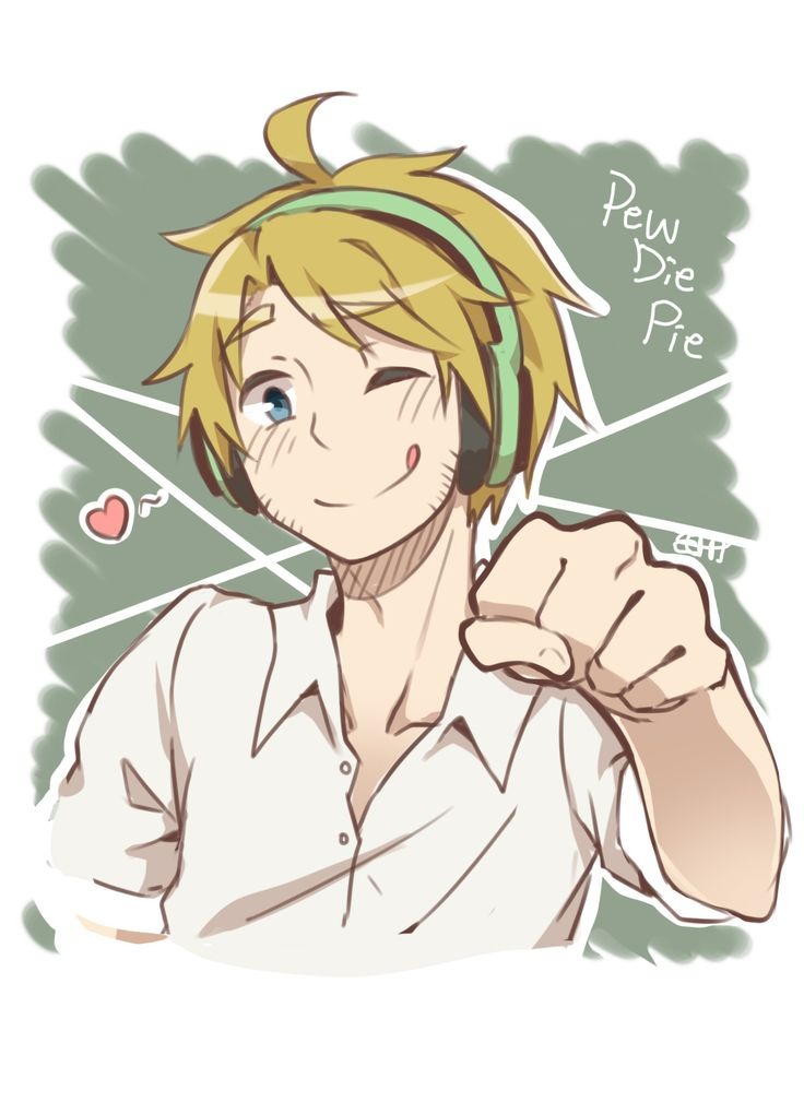 ((Open RP! can u be pewds? Im myself, Who's his sis in the RP!)) *giggles*