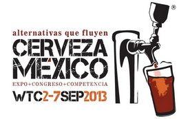 Expo Cerveza México 2014 Días 2 al 7 de septiembre de 2014 en D.F., en el World Trade Center Ciudad de México,