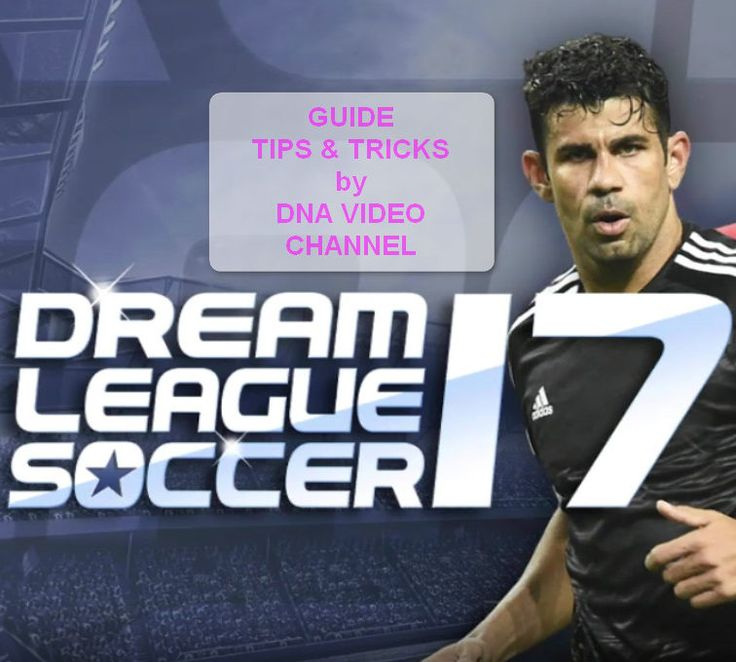 Dream League Soccer 2017 Guide. Various tricks for the best football game for mobile devices. How to use Cheat Engine to get infinite money,