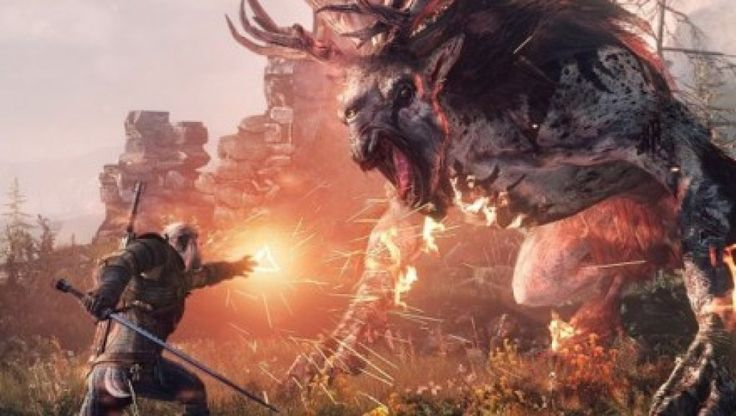 Creating The Witchers World: An Interview with Marcin Blacha of CD Projekt Red #TheWitcher3 #PS4 #WILDHUNT #PS4share #games #gaming #TheWitcher #TheWitcher3WildHunt