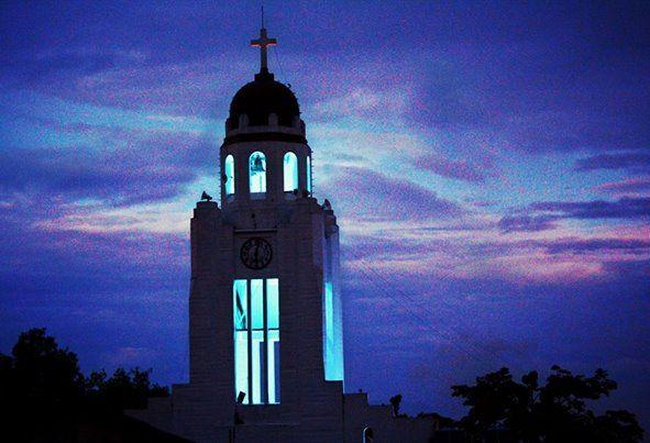 Nuestra Señora del Perpetuo Socorro Fresno Tolima