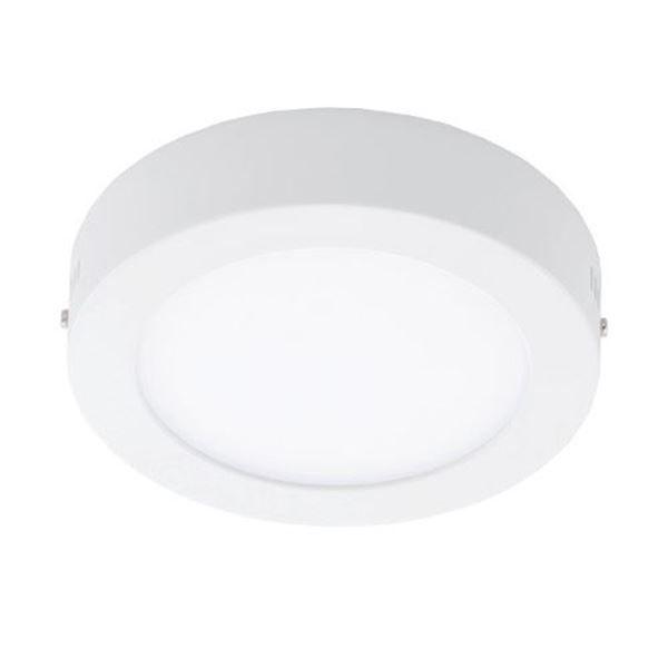 Plafoniera LED iluminat decorativ interior Eglo, gama Fueva, model 94072 http://www.etbm.ro