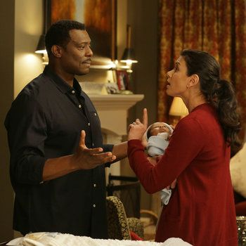 The boden family baby terrence chicago fire chicago for Boden babymode