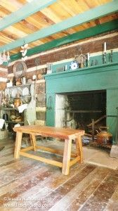 Shubael Little Pioneer Village in Cannelton, #Indiana -- A pioneer village like you've never seen it before! So unique!