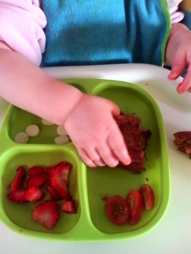 Doin It MOMMY Style: one year old meal ideas
