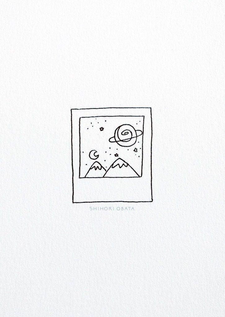 15 Schöne einfache Zeichenideen, #einfache #schöne #Zeichenideen