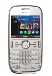 Nokia Asha 302 $0.30