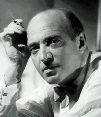 Film director Max Ophüls- Born May 6, 1902