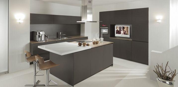les 25 meilleures id es de la cat gorie alno k chen sur pinterest bulthaup k chen haut de. Black Bedroom Furniture Sets. Home Design Ideas