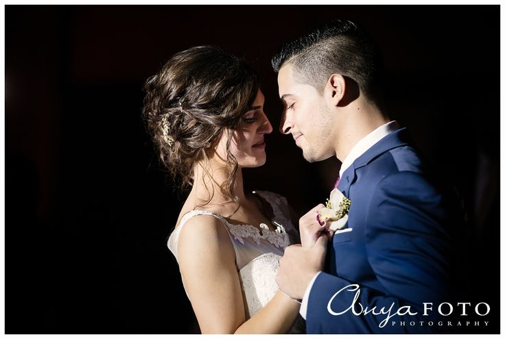 AnyaFoto | Wedding Photographer NJ