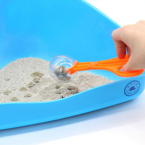 Hamster-Hedgehog-Small-Animal-Pet-Poo-Picker-Scoop-Clean-Pick-Up-Tool-Cage-House US $3.99