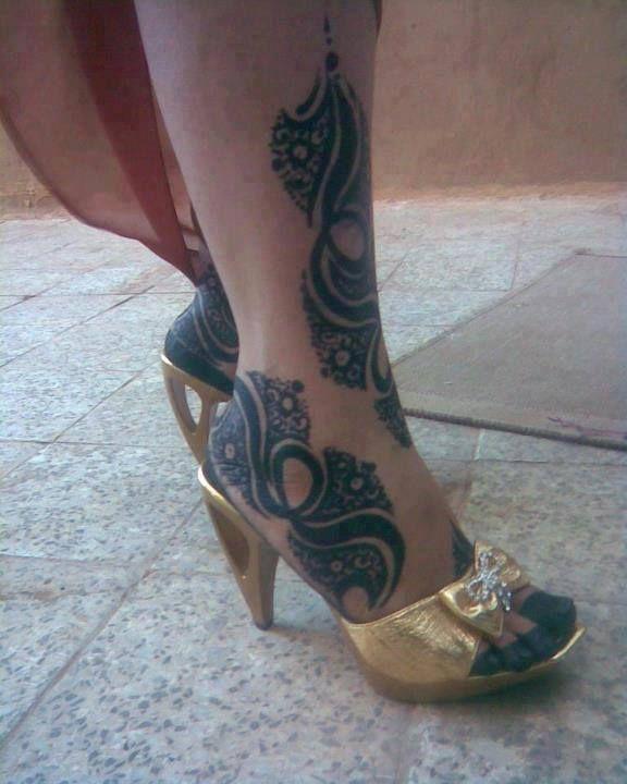 Sudanese Henna: Sudanese Henna On Pinterest