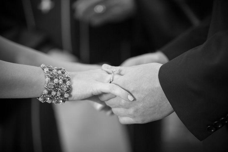 Ancaster Mill wedding ceremony