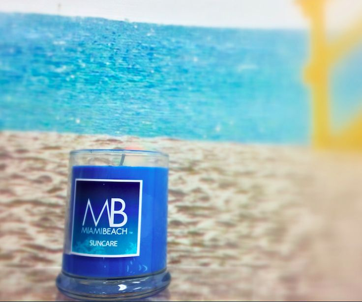 MB Miami Beach Suncare continues to find new and innovative ways to keep your skin nourished.  This time, we are soy excited to introduce you to our new candle! The candle is about as versatile and exciting as our city, Miami Beach.  Besides filling your home with our signature MB beach scent, [...]