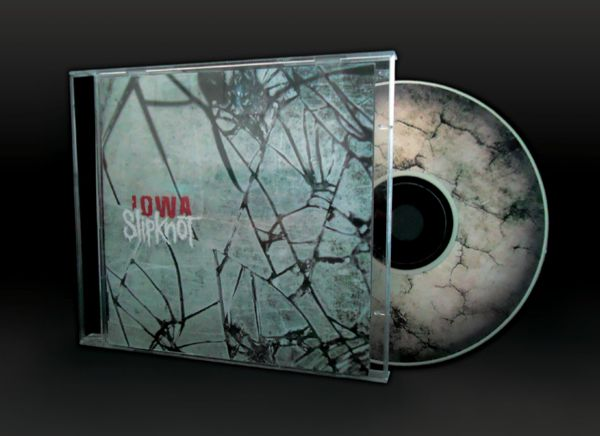 This is a project for my Professional Photoshop exam for NABA. I had to choose one of my favorite bands and make a new version of the cd graphics. I enjoyed doing it very much!