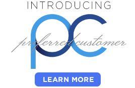 Introducing Preferred Customer