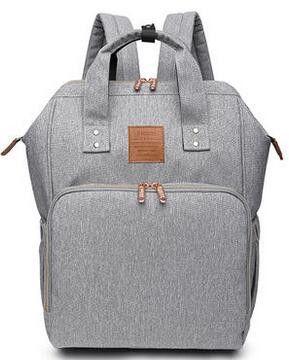 Heine Diaper Tote Backpack