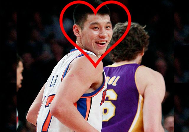Jeremy Lin Linterested In Getting Christian Girlfriend