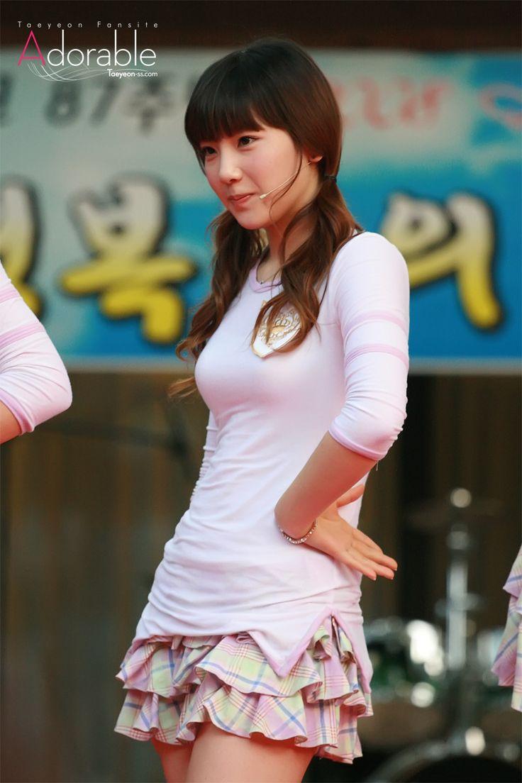 taeyeon nude SNSD TaeYeon / 2008