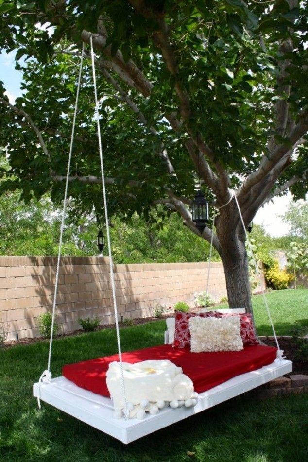 Daybed outdoor selber bauen  Best 25+ Gartenbett ideas only on Pinterest | Daybed garten ...