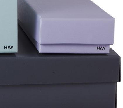 HAY, Fold, storage box, home decor, furniture, design, online