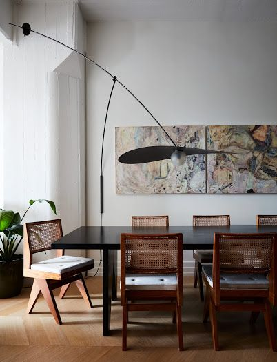 ny loft dining dining furniture dining dining room rh pinterest com