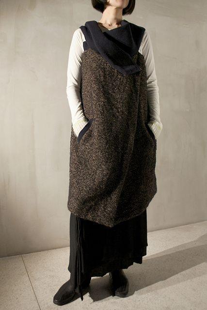 volga volga / new clothes