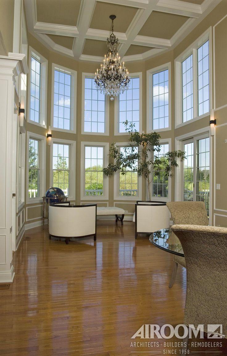 Long Grove Home Addition Sun Room