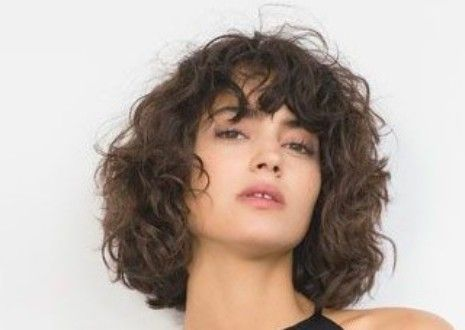 45 Most Popular European Hairstyles , If you're looking for a new hairstyle that's fashion forward, take a look across the Atlantic Ocean to see some of the hairstyles Europe has come ...