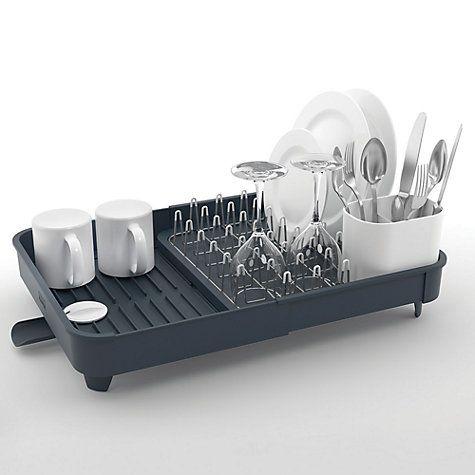 buy joseph joseph extendable expandable dish rack online at