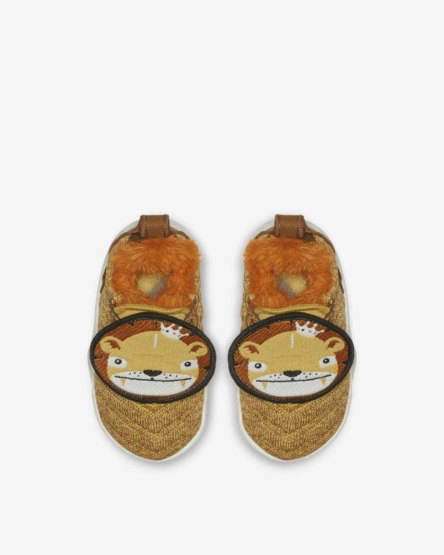 LeBron 16 Little Big Cats Infant