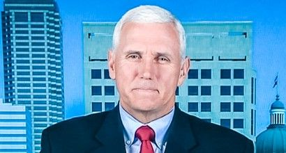 Indiana governor signs 'religious freedom' bill that legalizes discrimination against LGBT people