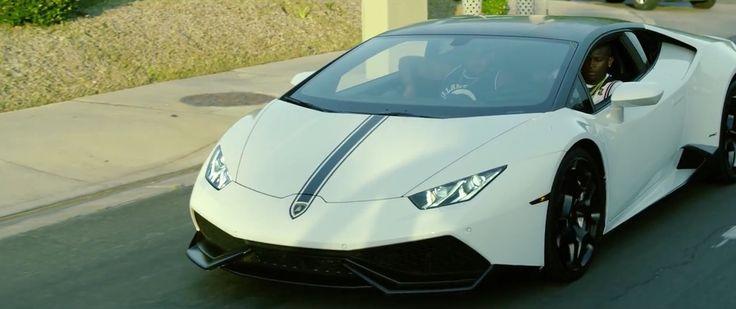 photo of O.T. Genasis Lamborghini Huracán  - car