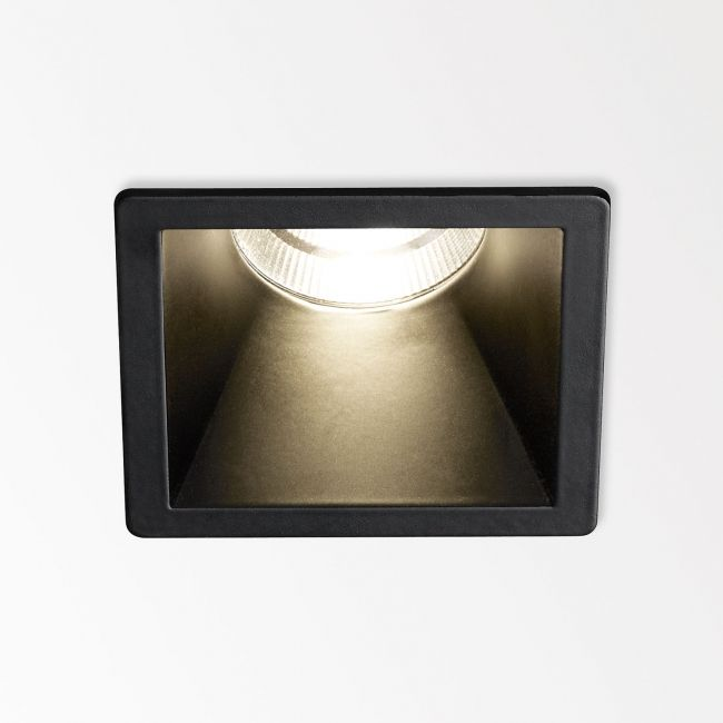 Deltalight deep ringo s led 3033 mat verguld kopen