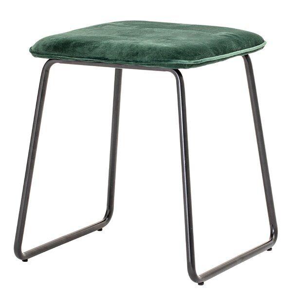 Superb Cockrell Velvet Vanity Stool In 2019 Bedroom Vanity Ncnpc Chair Design For Home Ncnpcorg