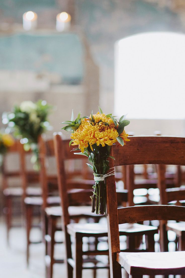 Stylish London Wedding at The Asylum u0026