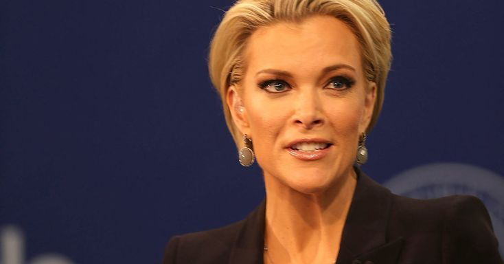 Megyn Kelly's First Show for NBC Will Debut in June