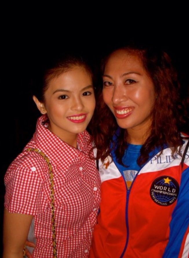"""Sophia Montecarlo 2004 finalist from the reality show Born Diva ABS CBN Dubbed as the """"Dazzling Diva"""" Hosted by Ms.Zsa Zsa Padilla 2010 Sophia was chosen as one of the representatives of the Philippines team for the World Championship of Performing Arts WCOPA held in Los Angeles California,where she competed for the senior division and won 5 medals- 1 Gold 3 silvers and 1 Bronze 2010 - 2011 TFC Global Pinoy 2011 Released a single in US entitled """"Find Me"""" and Beanca Marie Binene"""