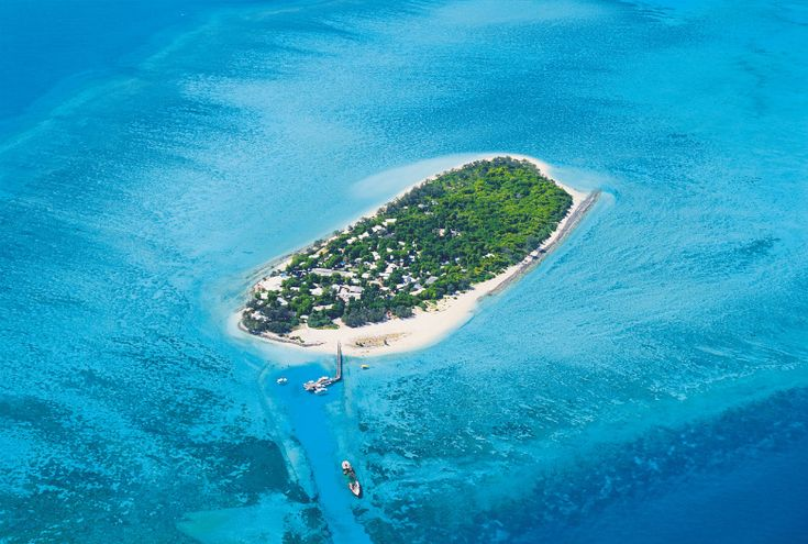 Discover the Great Barrier Reef, Australia on Heron Island with this great offer...