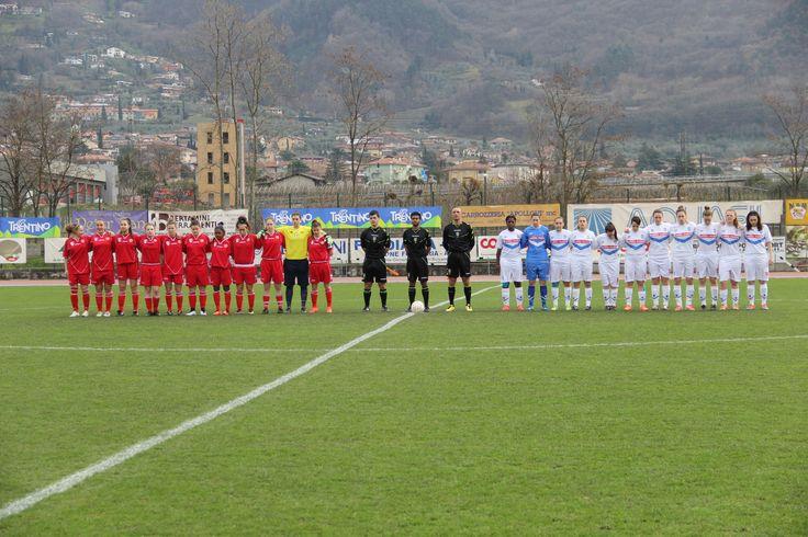 Brescia vs Grifo Perugia 2015
